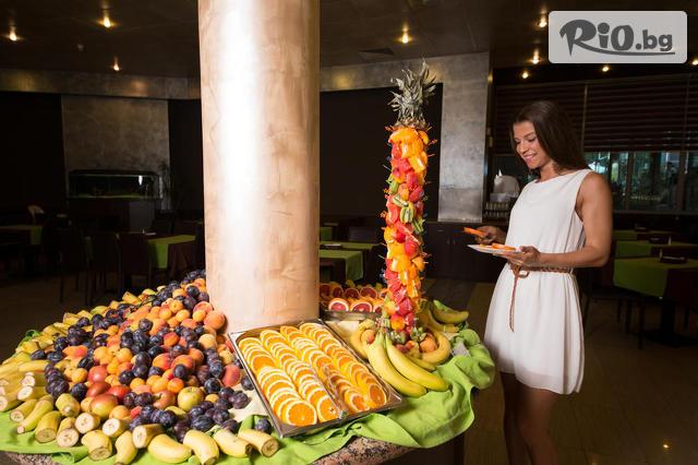 COOEE Mimosa Sunshine Hotel Галерия #21