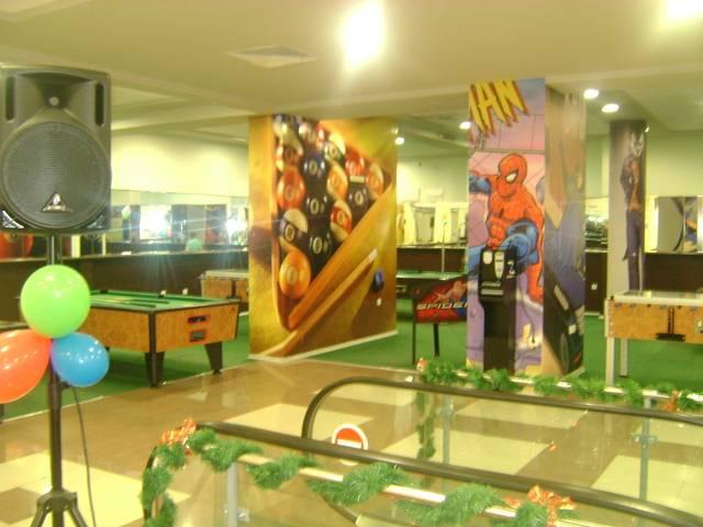 5D Cinema Supergames Галерия #5