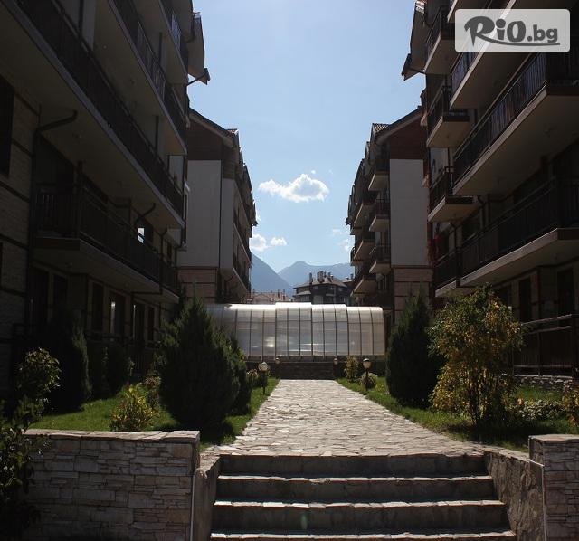 Хотел Четирилистна детелина Галерия #1