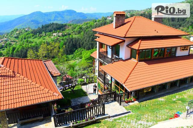 Къща за гости При Баръма Галерия #7