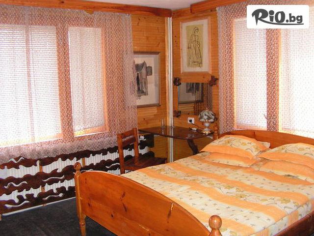 Арт хотел Калина Галерия #15