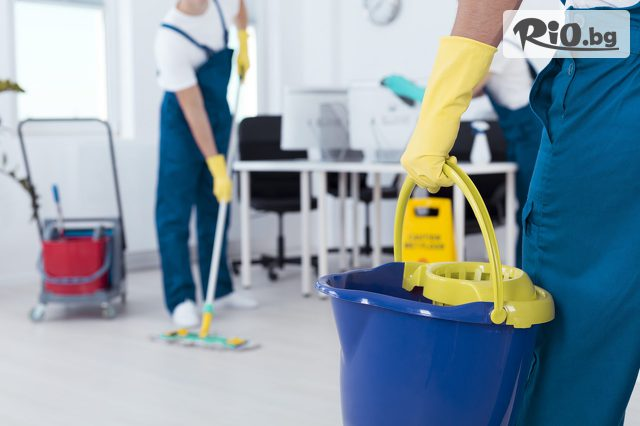 Почистваща фирма TTClean Галерия #4