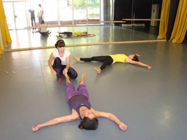 Спорт, танци, изкуство Галерия #2