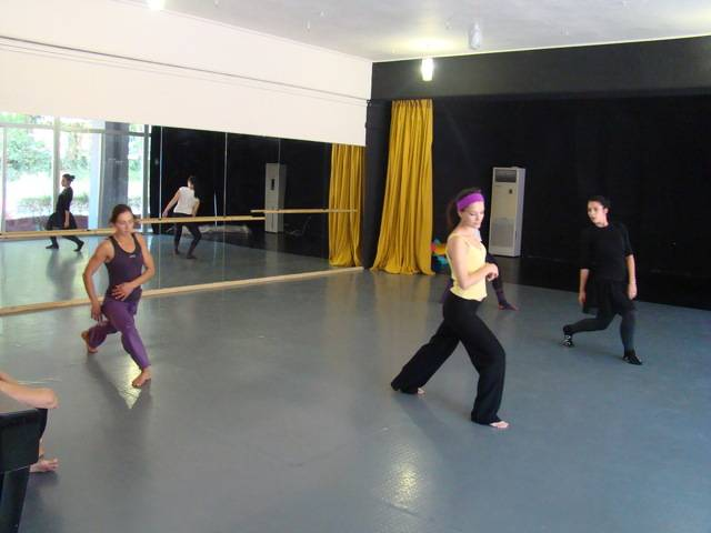 Спорт, танци, изкуство Галерия #4