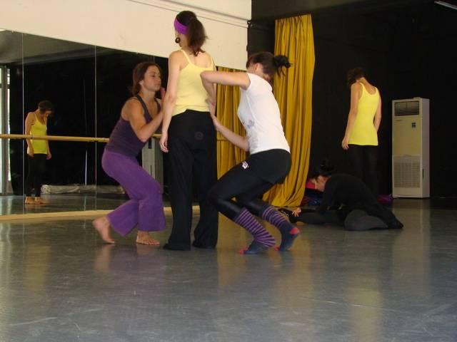 Спорт, танци, изкуство Галерия #3