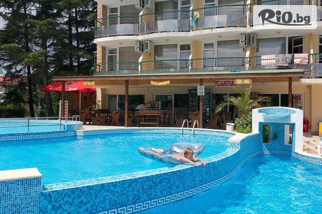 Хотел Янтра Галерия #9