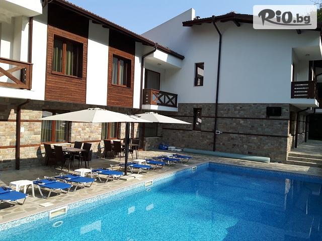 Къща за гости Релакс Галерия #10