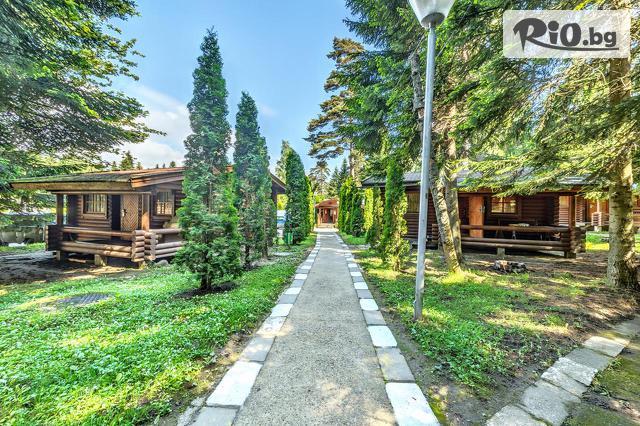 Вилно селище Ягода  Галерия #20