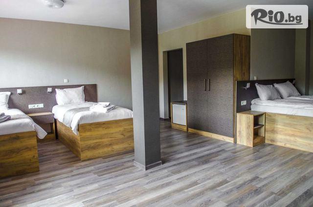 Хотел Трявна Лейк Галерия #21