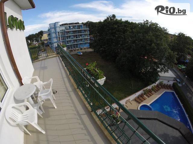Хотел Лотос Галерия #14