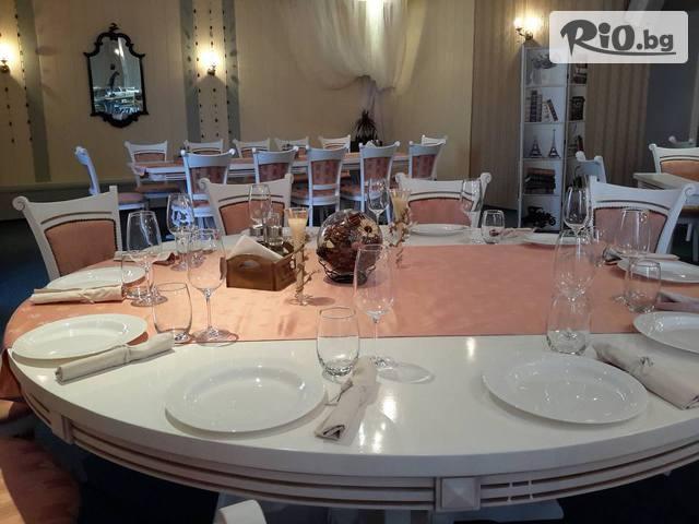 Ресторант Варна Галерия #17