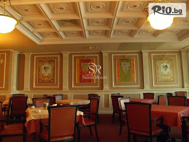 Хотелски к-кс Сънсет Ризорт 5* Галерия #22