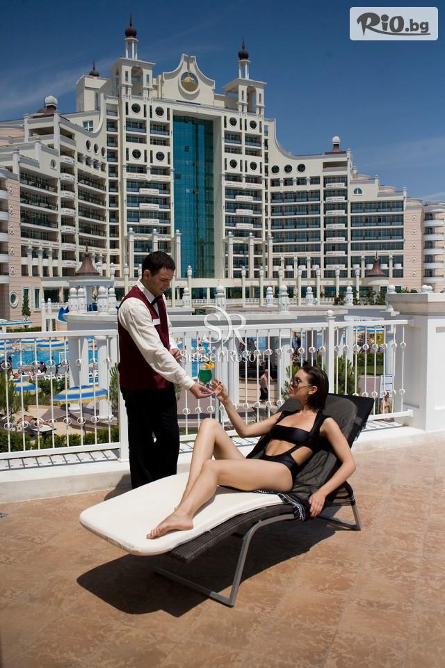 Хотелски к-кс Сънсет Ризорт 5* Галерия #16