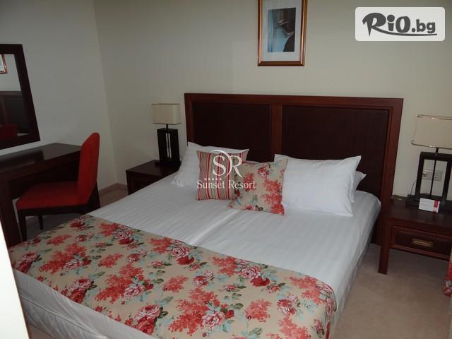 Хотелски к-кс Сънсет Ризорт 5* Галерия #26