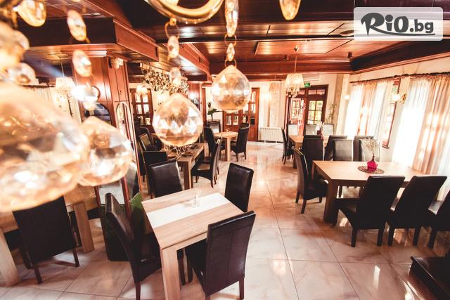 Ресторант Острова Галерия #4