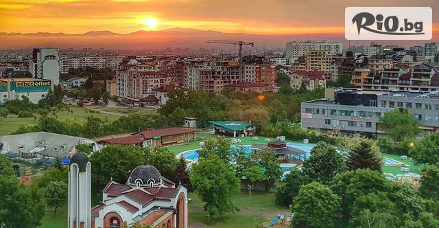 Комплекс Люлин Бийч - РестАРТ Галерия #1