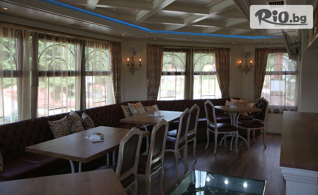 Хотел Алпин Галерия #20