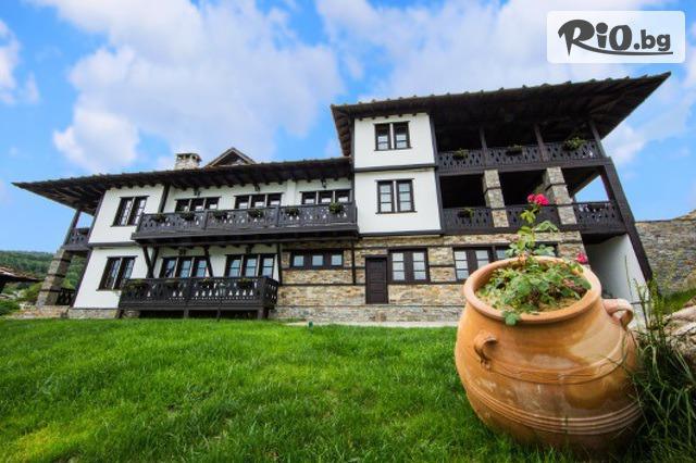 Хотел Лещен Галерия #1