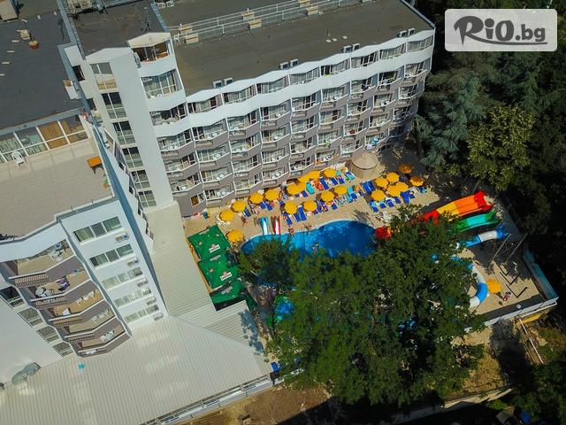 Престиж Делукс Хотел Аквапарк Галерия снимка №3