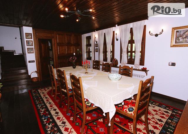 Еко къщи Шарлопов Хотелс Галерия #18