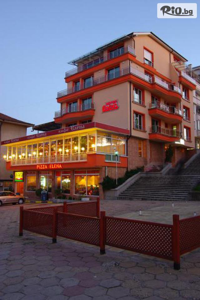 Хотел Елена Галерия #2