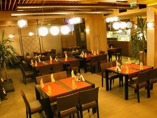 Ресторант - градина Финно Галерия #2