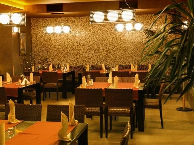 Ресторант - градина Финно Галерия #1