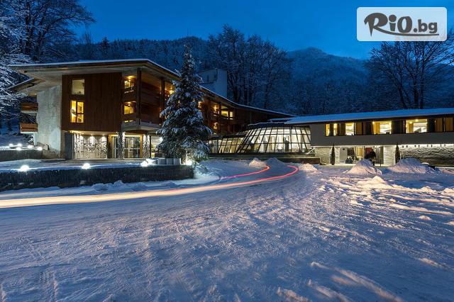 Rilets Resort & Spa 4* Галерия #1
