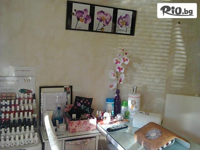 Салон за красота Емоция Галерия #3