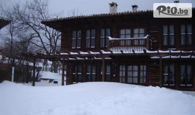 Къща за гости Кенара Галерия #1