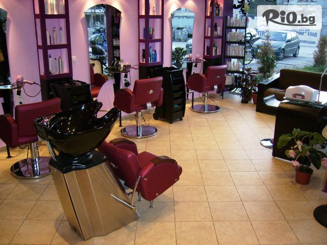 Relax Beauty and SPA Галерия #7