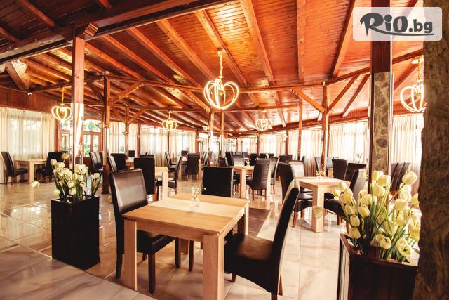 Ресторант Острова Галерия #7