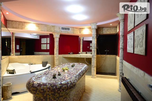 МПМ Хотел Мурсалица 3* Галерия #13