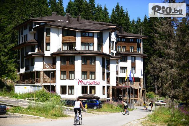 МПМ Хотел Мурсалица 3* Галерия #3
