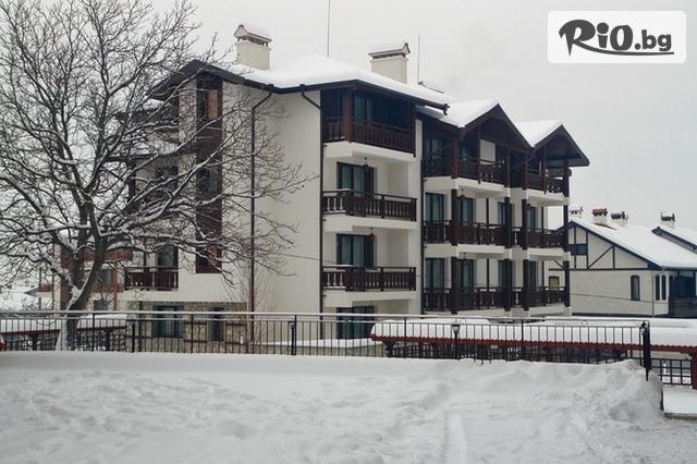 Хотел Уинслоу Елеганс Галерия #1