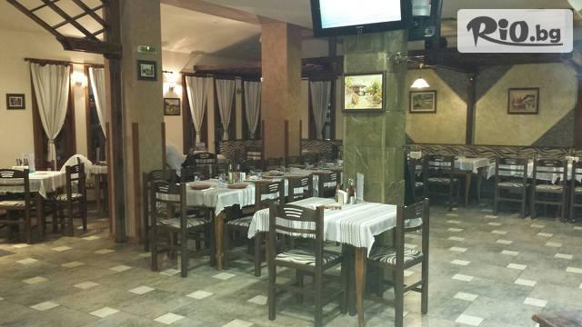 Ресторант Родопска къща Галерия #6