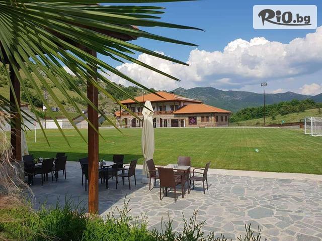 SPA комплекс Mentor Resort Галерия #13