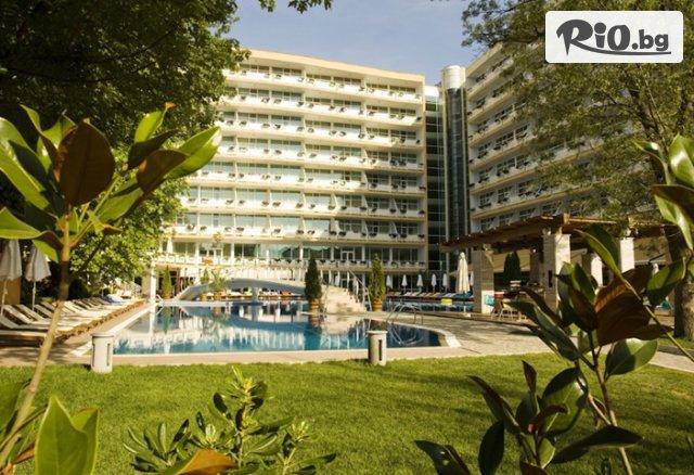 Гранд Хотел Оазис Галерия снимка №2