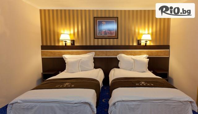Гранд хотел Хебър 4* Галерия #6