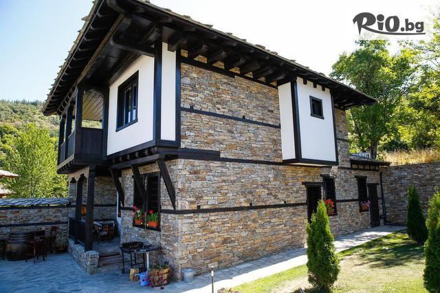 Еко комплекс Трите къщи Галерия #6
