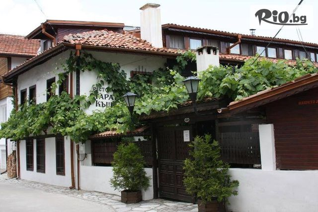Семеен хотел Старата къща Галерия #1