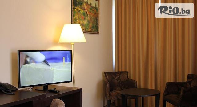 Хотел Аква Вива СПА 4* Галерия #8