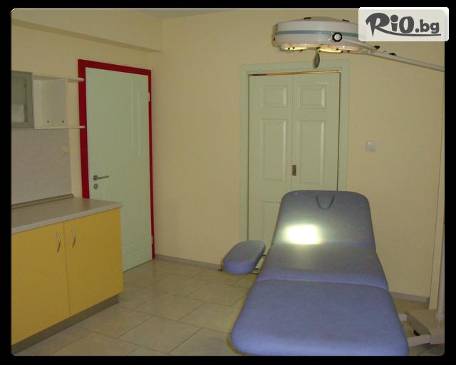 Медицински център Санус 2000 Галерия #6
