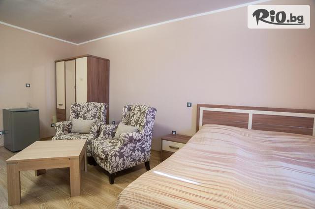 Хотел Си Комфорт Галерия #14
