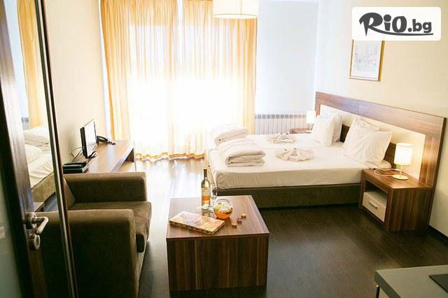 Хотел Балканско Бижу 4* Галерия #16