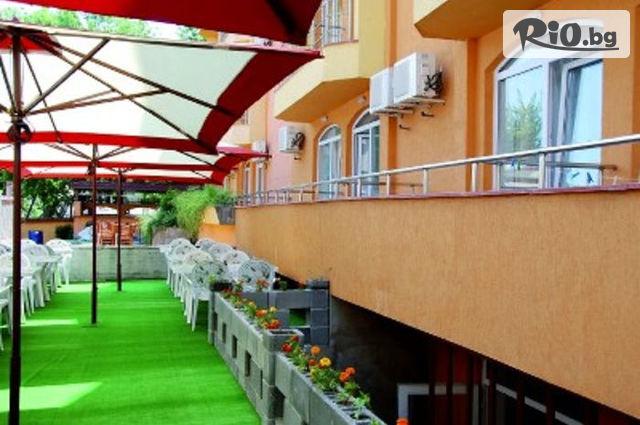 Хотел Конкордия Плаза Галерия #5