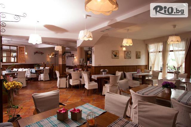 Семеен хотел Маунтин Бутик Галерия #8