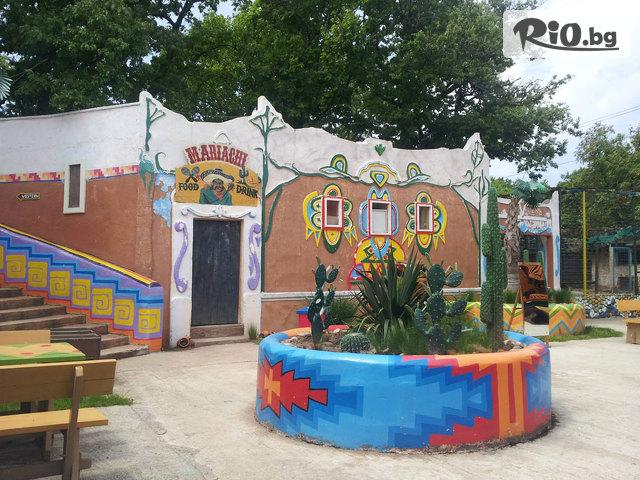Тематичен Парк Хепи Ленд Галерия #12