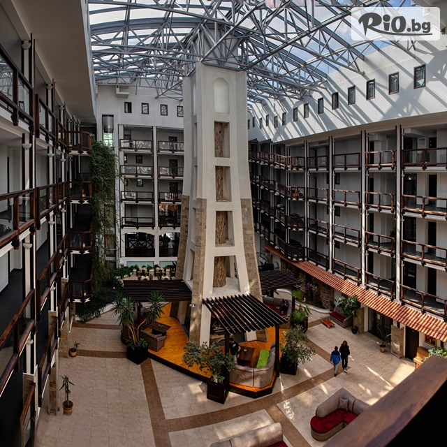 МПМ Хотел Гинес Галерия снимка №3