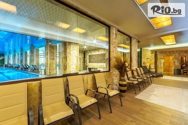 Хотел Инфинити Парк и СПА Галерия #12